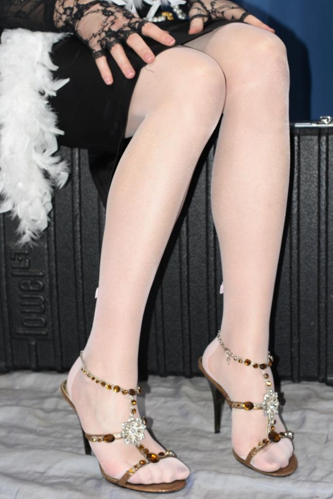 Новый вид колготок «Анастасия Домани» для современных модниц