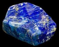 Свойства камня лазурита