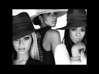 Группа Destiny's Child объединилась ради записи песни