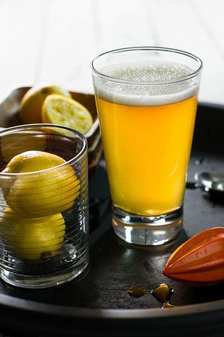 Альтернативные способы использования пива