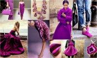 Какой цвет одежды модный этим летом?
