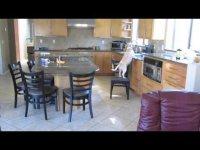 Что делает собака в пустом доме