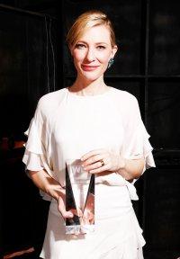 В Лос-Анджелесе состоялась церемония награждения самой женской кинопремии