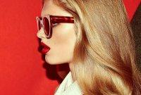 Круглые солнцезащитные очки вернулись в моду