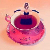 Стильное чаепитие: завтрак с Одри