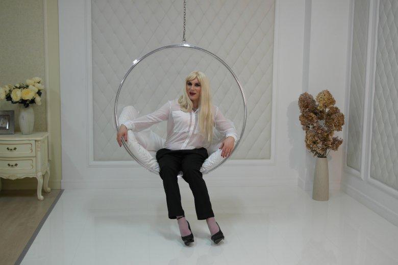 Анастасия Домани, персональный стилист, визажист и бизнес-леди. Модные образы лета 2014 — поговорим о том, как выглядеть