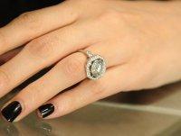 Лайфхак: как снять застрявшее на пальце кольцо?