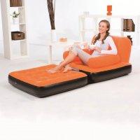 Надувная мебель: что формирует цену?
