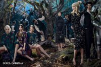 Dolce&Gabbana запустил новую рекламную кампанию