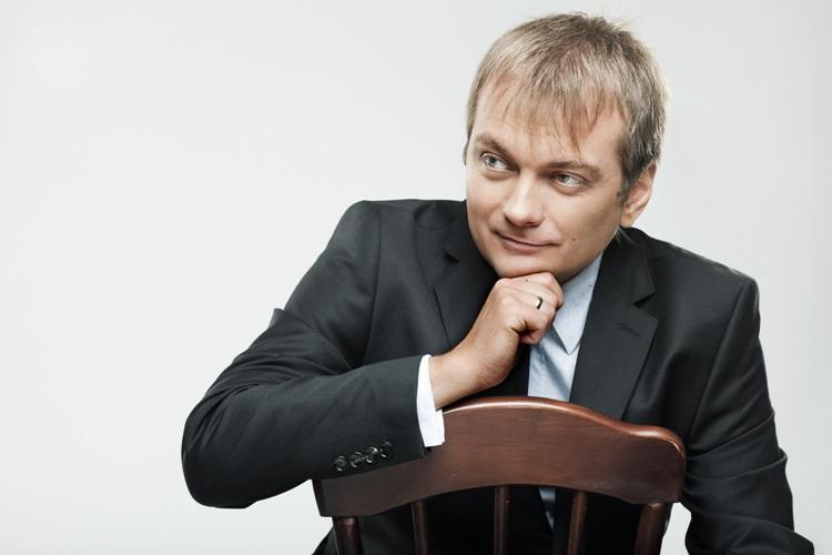 Михаил Некрасов вошел в состав жюри Junior Eurovision 2014