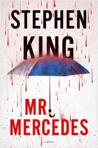 Книжная полка: «Мистер Мерседес» (Стивен Кинг)