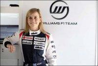 В «Формуле-1» будет участвовать женщина