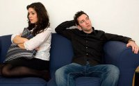 Как выяснять отношения с мужем