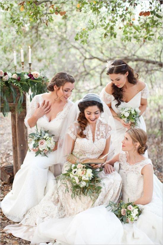 Несколько советов по организации маленькой свадьбы