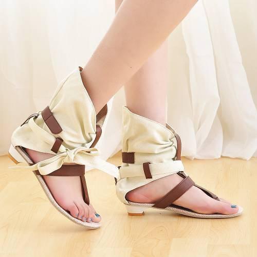 Вредная летняя обувь