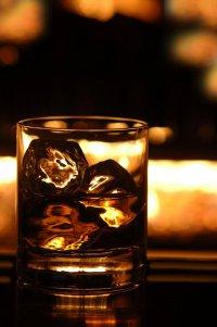 Состав популярных коктейлей  с виски