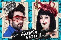 Встречайте новый проект – Azarій&Kleo!