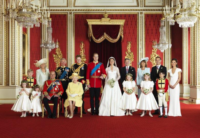 Все могут короли, или самые буйные современные монархи