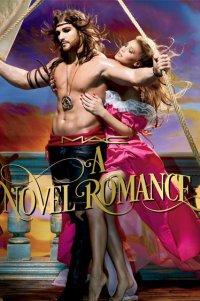 Любовные романы и косметика в рекламной кампании MAC