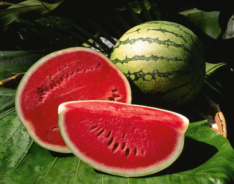 5 обязательных продуктов для жаркого лета