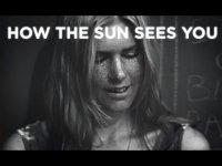 Как Солнце видит людей