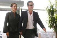 Анджелина Джоли запретила Брэду Питту сниматься в постельных сценах