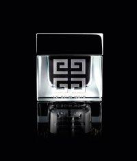 Черный крем для лица от Givenchy