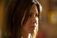 В новой драме Дженнифер Энистон не похожа на саму себя