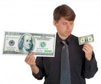 Как не надо просить повышения зарплаты