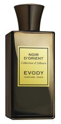Неординарный аромат от Evody