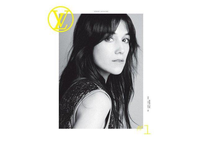 Louis Vuitton будет выпускать собственный журнал