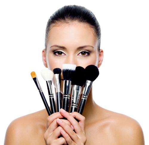 Секреты женского макияжа