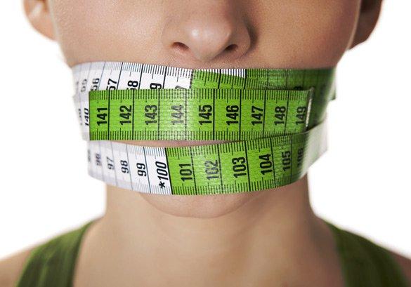 3 самые опасные диеты