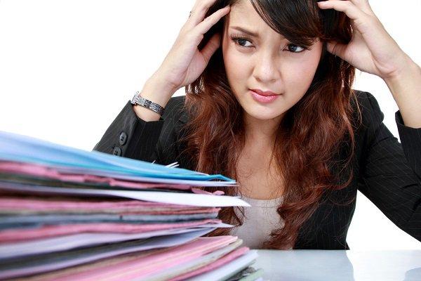 4 способа снять напряжение и успокоить нервы