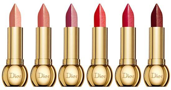 Dior уже готовится к Рождеству — встречайте новую коллекцию