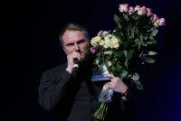Несмотря на попытки срыва, авторский вечер Евгения Рыбчинского прошел с аншлагом