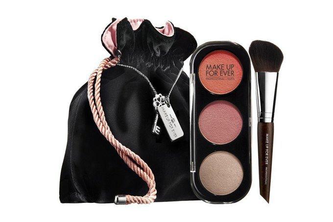 Make Up For Ever посвятит коллекцию «50 оттенкам серого»