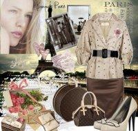Как научиться одеваться с французским шиком