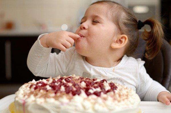 Как убрать лишний вес у ребенка