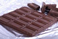 Шоколадная ванночка для рук