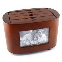 Шкатулка-фотоальбом - настоящий ретро подарок