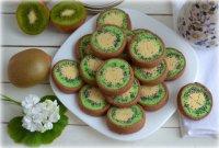 Печенье «Киви»