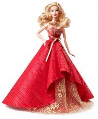 Выбираем новогодние подарки вместе с Barbie®!