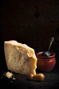 Кулинарный итальянский словарь: сыр пармезан