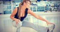 Как мотивировать себя заниматься спортом