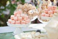 Изысканные французские пирожные
