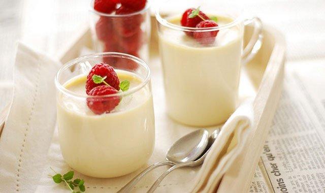 Молочнокислые бактерии в йогурте: миф и правда