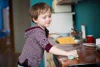 Как распределить обязанности по дому