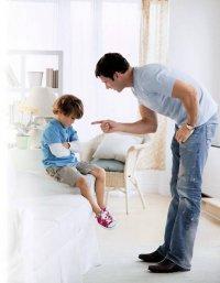 Как правильно говорить ребенку «нельзя»
