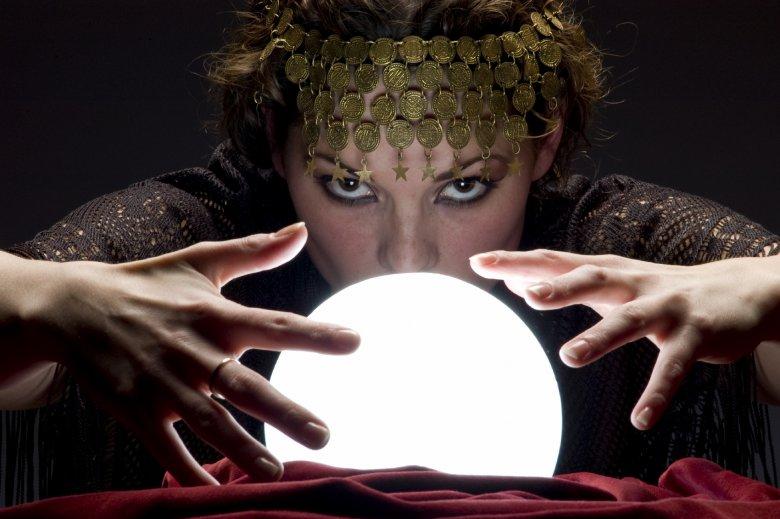 Что предсказывают звездам?